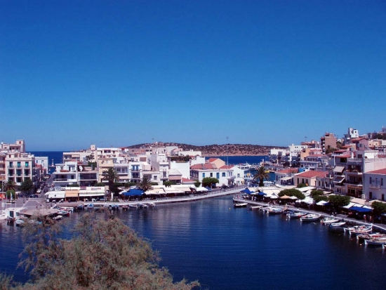 Ausflug von Heraklion nach Agios Nikolaos